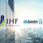 Entrevista Com Diretor Da Alubauen Sobre A Parceria Com A JHF