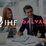 Diretor Geral da Galvão em entrevista com JHF